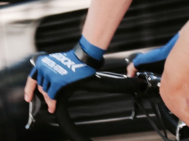 自転車用グローブ